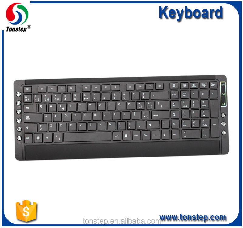 Multimedia best Wired computer Keyboard wholesale for sale