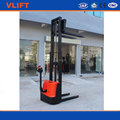 1000KG Capacity Walkie Stacker Full Electric Stacker
