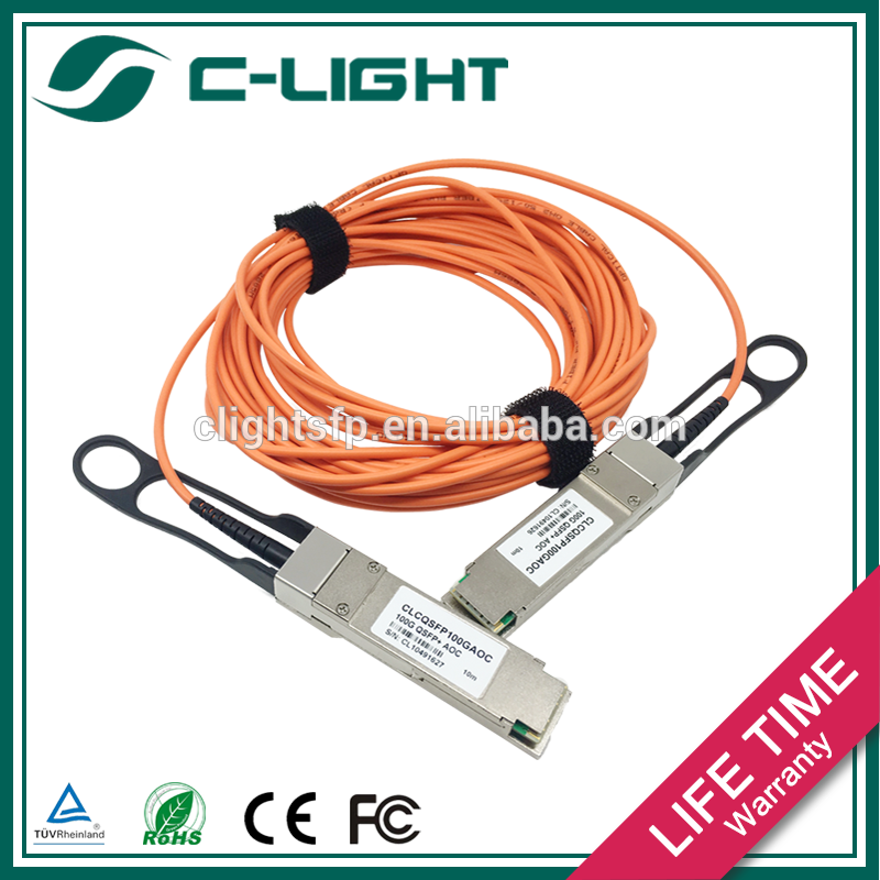 New brand 2017 active optical cable pictures high quality