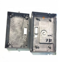 OEM Manufacturer Customized Magnesium Alloy Die Casting Electronic Instrument Enclosures