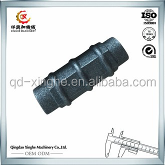 Custom parts HT150 foundry sand cast engine block china sand casting with deburring