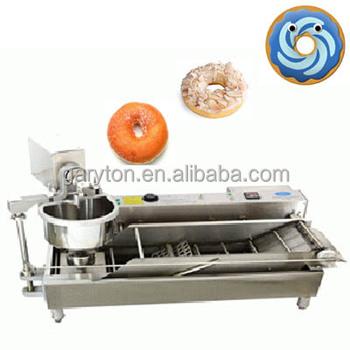 donut making machine