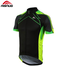 fashion clothing 2016 breathable clothing cycling jersey