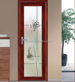 New Arrived Quality Guaranteed Cheaper Price Custom Aluminum waterproof bathroom door