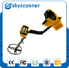 Underground metal detector, High performance detector