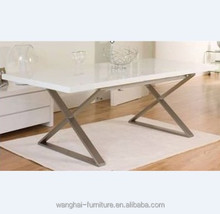 Modern dining table wooden <strong>furniture</strong> from China