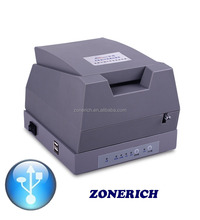 Zonerich Double Side ID Card scanner printer ZQ-280S