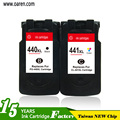 Ink Cartridges for Canon PG440 PG-440 for Canon Printer Pixma MP240 MP250 MP260
