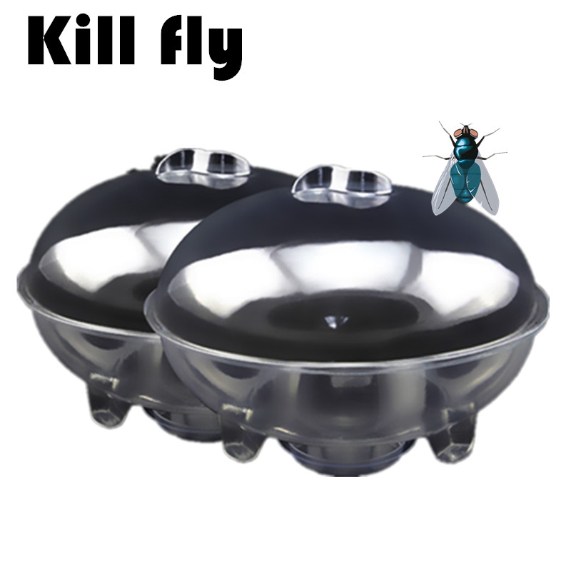 Friendly Hanging Outdoor Fly Bait Fly Control Flying Insect Catcher insect trap insect killer