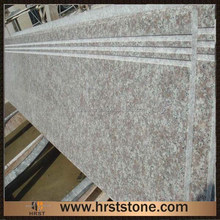 China Cheap Interior Granite Stairs