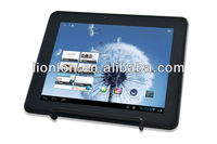 Cheapest Factory 9.7 inch dual core MID with android 4.0