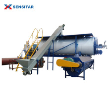 Customized Meat Bone Meal Machine For Pet Meal