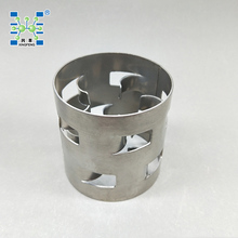 Carbon Steel Metal Pall Ring