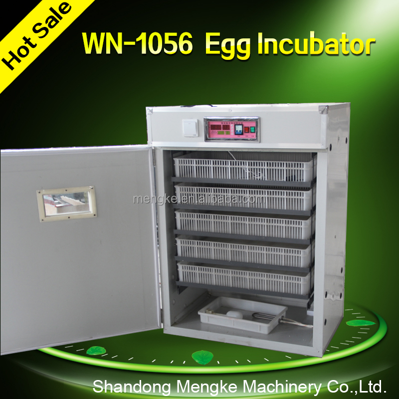 Big Discount 1000 Eggs Automatic Duck Egg Incubator for Sale