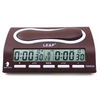 price for chess clock LEAP digital chess clock
