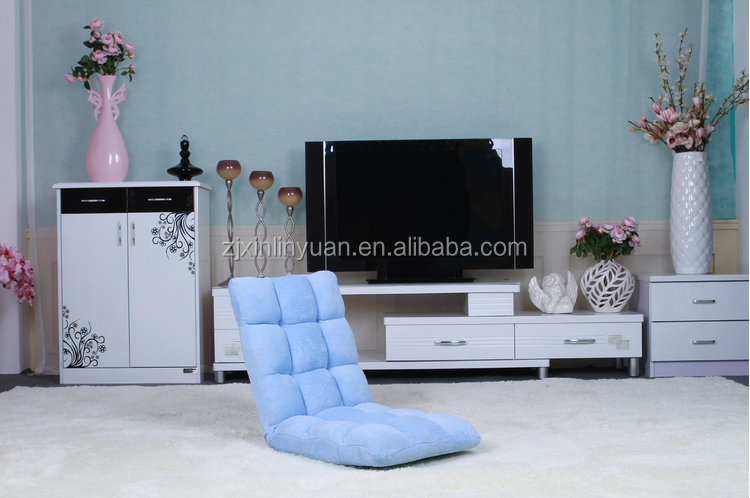 Modern European style living room sofa bed chair / folding sofa chair / adjustable floor chair