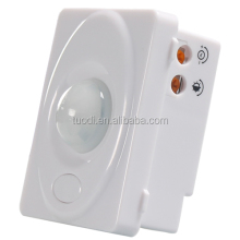 mini infrared pir motion sensor switch motion