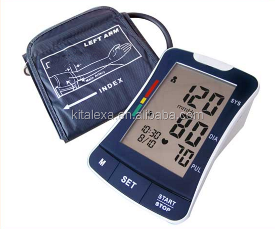 Digital Blood Pressure Monitor for Arm Type KA-BM00018