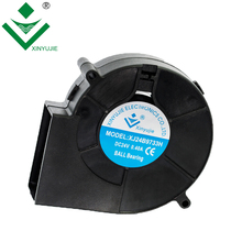 auto-restart function blower 12v CPU mini waterproof cooling fan
