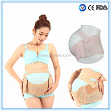 maternity back support girdle baby care maternity belt with soft tough
