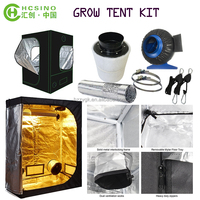 Agricultural Greenhouses Grow Tent Inline Fan