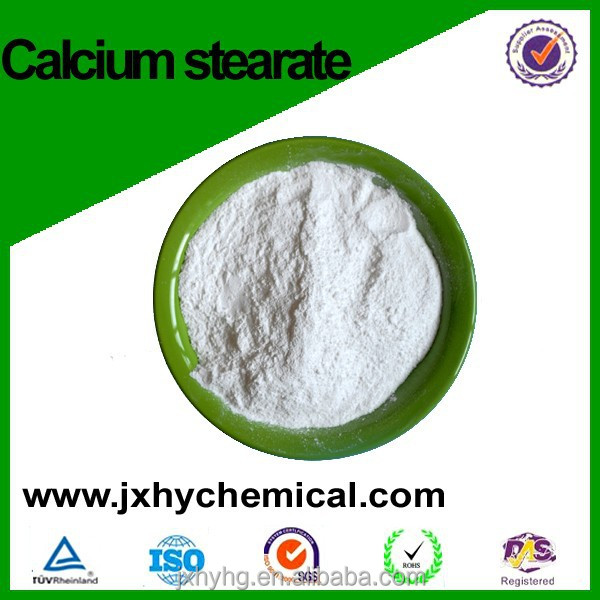Manufacturer ! Calcium stearate/ insoluble in water/ used in construction and concrete/ water treatment chemicals