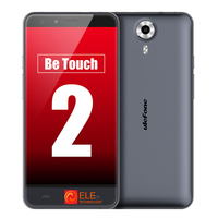 Original Ulefone Be Touch 2 5.5 inch FHD 4G LTE Smartphone Android 5.1 3GB 16GB 64bit MTK6752 Octa Core 1.7 GHz 13.0MP 3050mAh