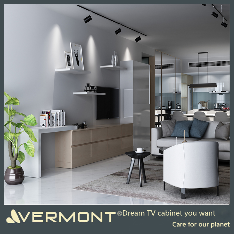 Living Room furniture modern TV cabinet TV stand
