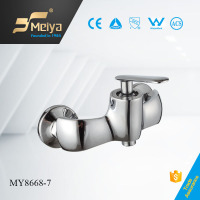 2015 china zhejiang meiya cheap industry faucet shower faucets