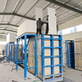 manufacturing automatic concrete wall panels production lines