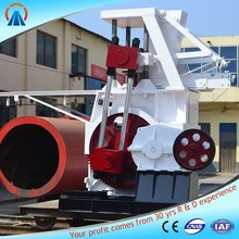 New type Profitable Light Weight Concrete Brick Making Equipment