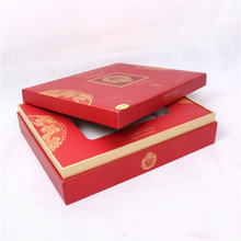 Birthday Gift replica corrugated paper box for mobile phone