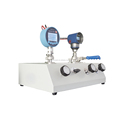 HS318 electrical pressure calibrator with pressure up to 600bar
