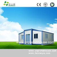 Australian,Canada,CE Standard Expandable container house