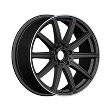 Hot sale 19 inch replica hot alloy rims for car from China ZW-P5352
