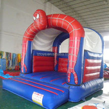 bus Inflatable Bouncer , LZ-A1171 Inflatable Bouncers bounce houses Inflatable castles art panels