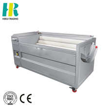 Commercial fruit & vegetable processing machinery / yam potato peeler