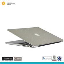 Consumer electronics accessories surface cement sticker for macbook protective skin
