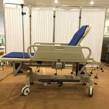 Hospital Bed Specific Use Patient Transfer Bed