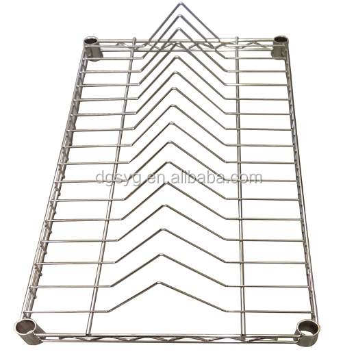 SMD SMT Reel Storage Shelving Trolley