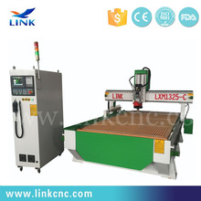Professional ATC CNC Router 1325 Cnc Engraving Machine For Wooden Cabinet Door