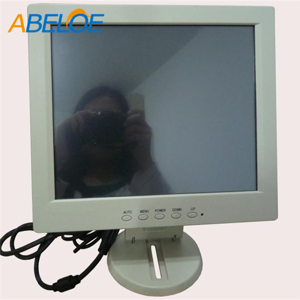 china alibaba 4 wire resistive touch 12 inch touch Patient Monitor