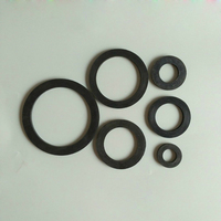 Concrete Pump Pipe Rubber Gasket used for pipe fitting