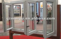 Aluminium/PVC german window manufacturer
