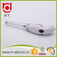 15W Immersion electric whisk/drink mixer/electric milk frother
