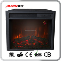 Simulated Log Fake Infrared Electric Fireplace Insert Heaters China,Electric Fireplace TV Stand