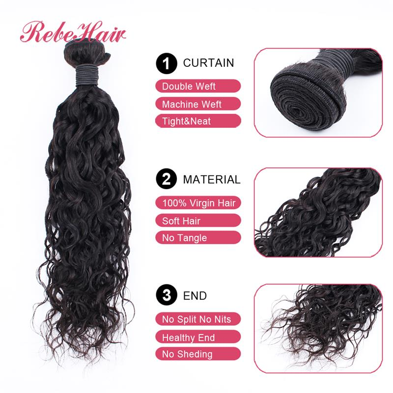 Beauty supply store li queen hair high quality virgin hair For South Africa
