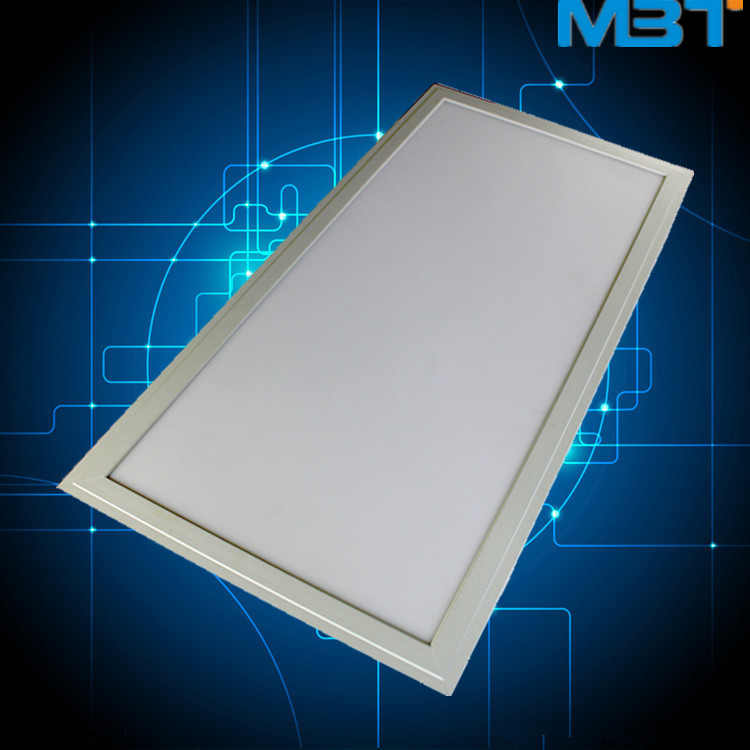 Cheap Price 4014 SMD 30W 36W 40W 48W 60W Led recessed Panel light 595*595*10mm China diffused Led Panel Light well