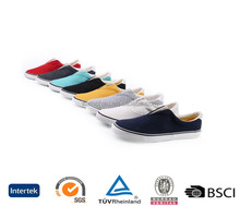 2017 trade assurance spring fashion top quality unisex model campus no lace ankle length casual womencanvas shoes