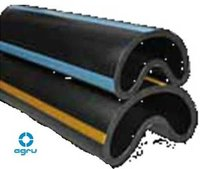HDPE ( for Gas, Water, Sewage)